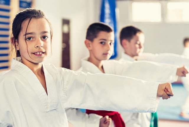 Kidsadhdjpg, Self Defense 4U