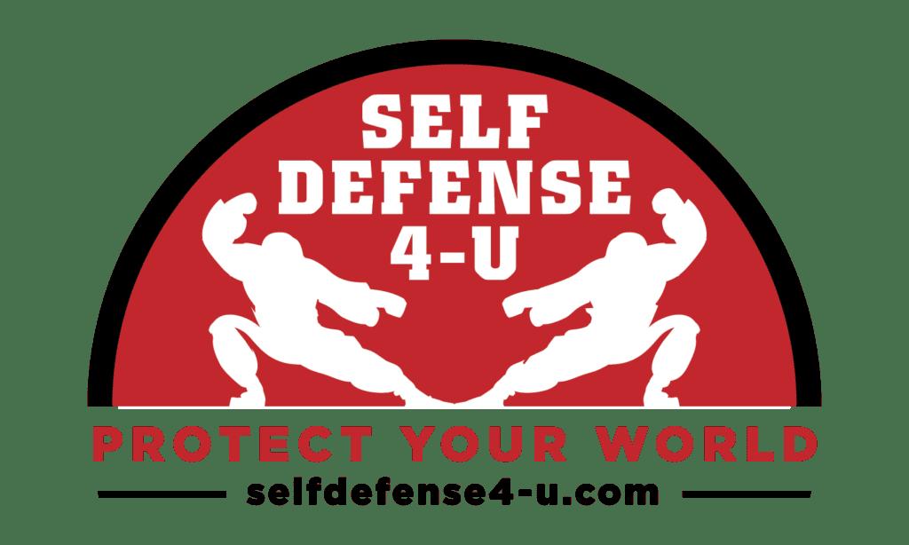 SD4U Logo 2color 1024x614, Self Defense 4U