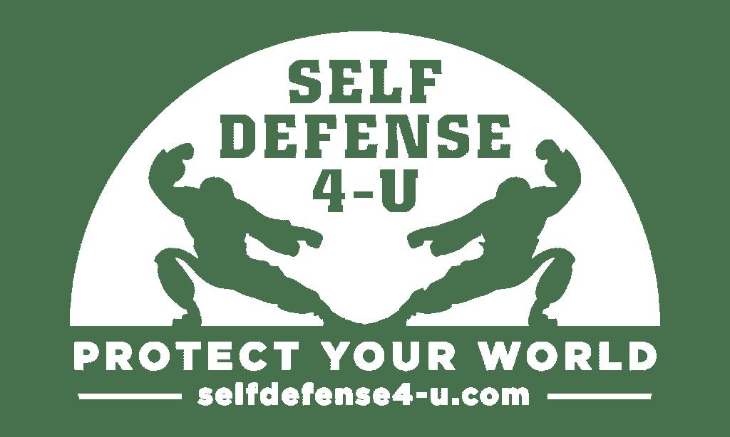 SD4U Logo White 1024x614, Self Defense 4U