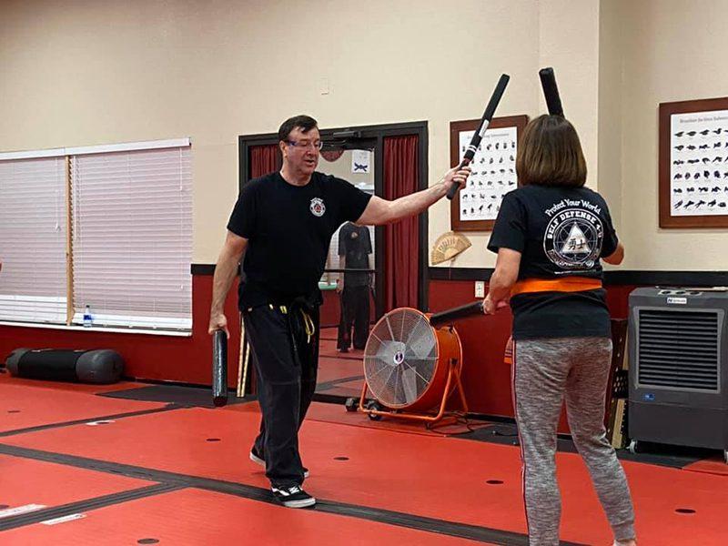 kali training in bedford